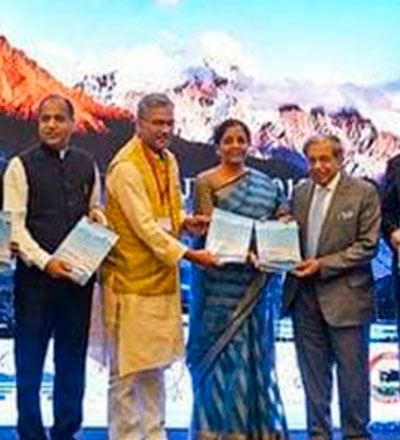 Conclave of Himalayan States